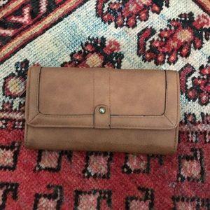 Handbags - 🎃 5 for $15 sale! Wallet: 3 Fold